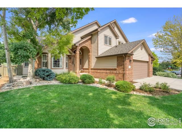 3514 Copper Spring Dr, Fort Collins, CO 80528 (#948401) :: iHomes Colorado