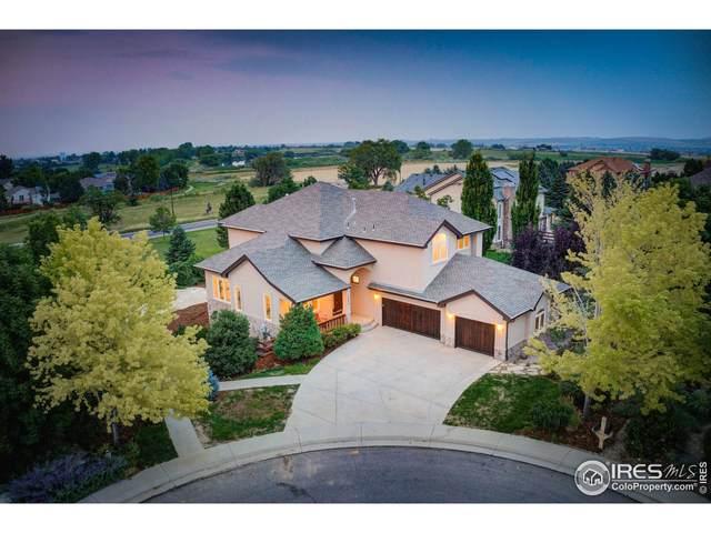 1294 Ptarmigan Ct, Lafayette, CO 80026 (MLS #948429) :: Downtown Real Estate Partners
