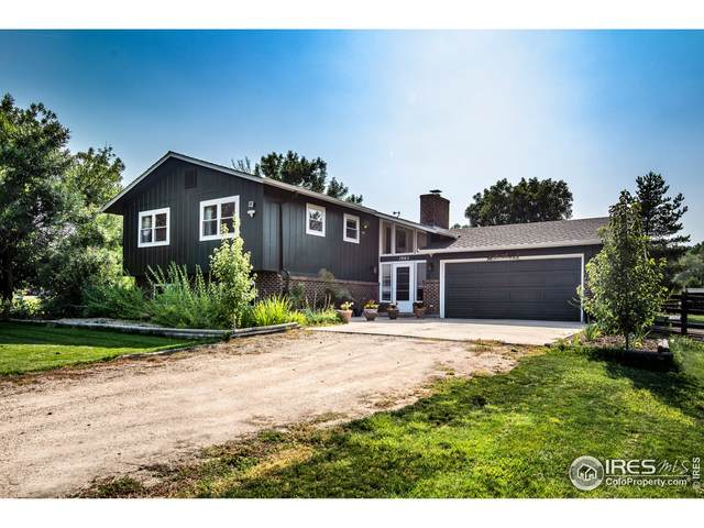1905 Riverview Dr, Berthoud, CO 80513 (MLS #948434) :: Downtown Real Estate Partners
