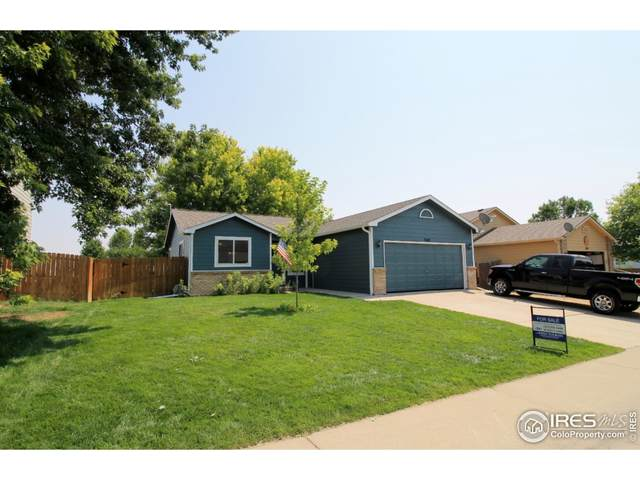 560 S Rachel Ave, Milliken, CO 80543 (MLS #948445) :: Downtown Real Estate Partners