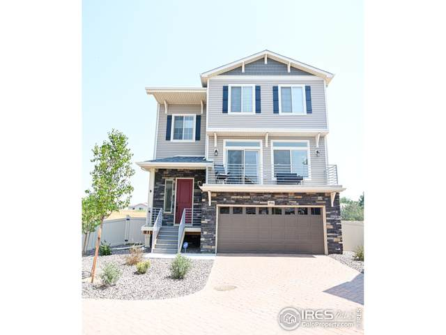 3916 Windwood Dr, Johnstown, CO 80534 (MLS #948461) :: Tracy's Team