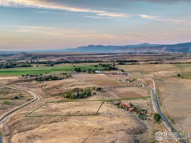 11562 Eagle Springs Trl, Longmont, CO 80503 (MLS #948501) :: Jenn Porter Group