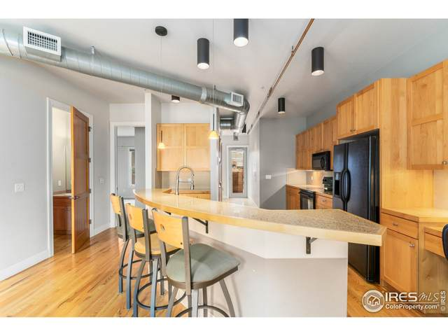 261 Pine St #103, Fort Collins, CO 80524 (MLS #948532) :: Bliss Realty Group