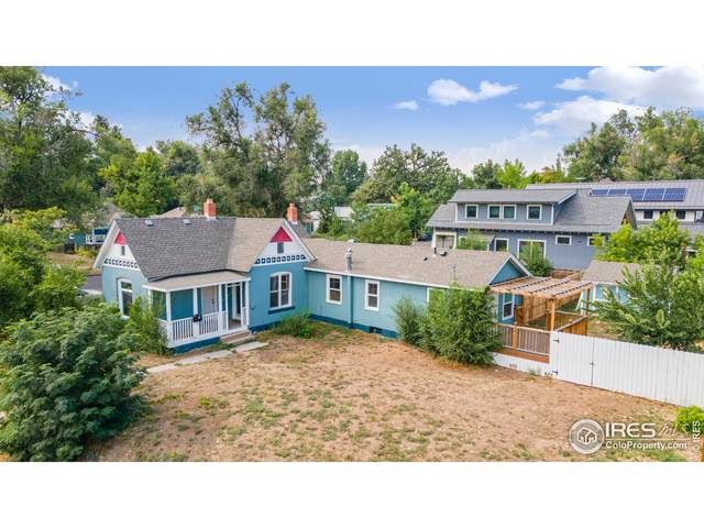 530 Cherry St, Fort Collins, CO 80521 (MLS #948539) :: Downtown Real Estate Partners