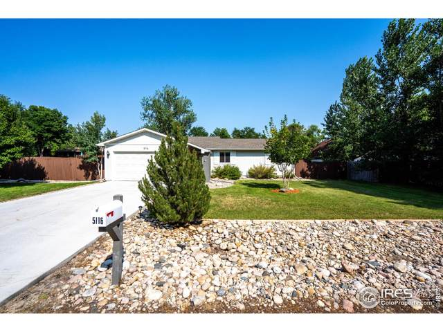 5116 Greenway Dr, Fort Collins, CO 80525 (MLS #948554) :: Bliss Realty Group