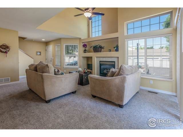 930 Button Rock Dr #64, Longmont, CO 80504 (MLS #948557) :: J2 Real Estate Group at Remax Alliance