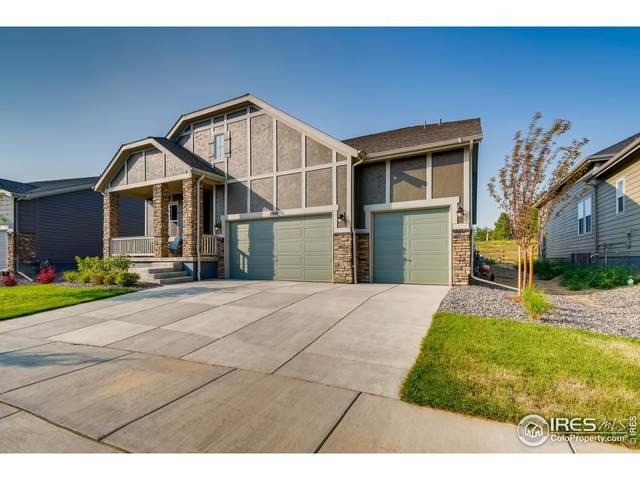 1969 Marfell St, Erie, CO 80516 (MLS #948562) :: Tracy's Team