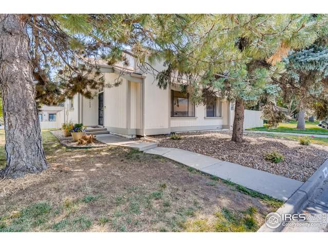 7908 W 90th Ave #84, Westminster, CO 80021 (MLS #948596) :: Find Colorado