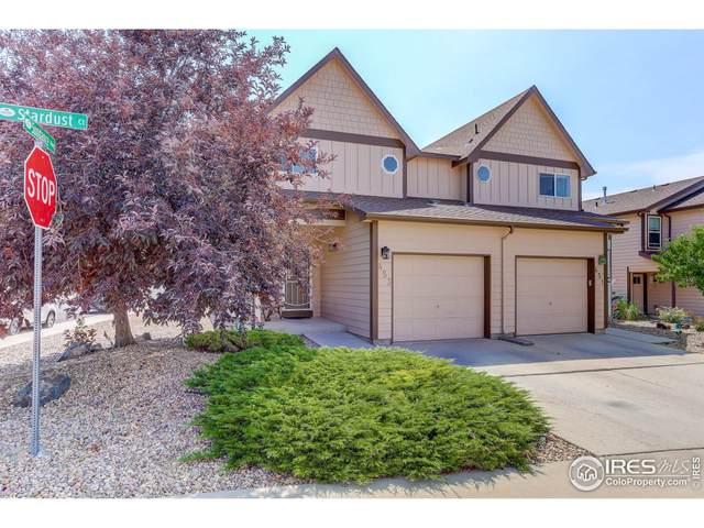 453 Stardust Ct, Dacono, CO 80514 (MLS #948598) :: Find Colorado