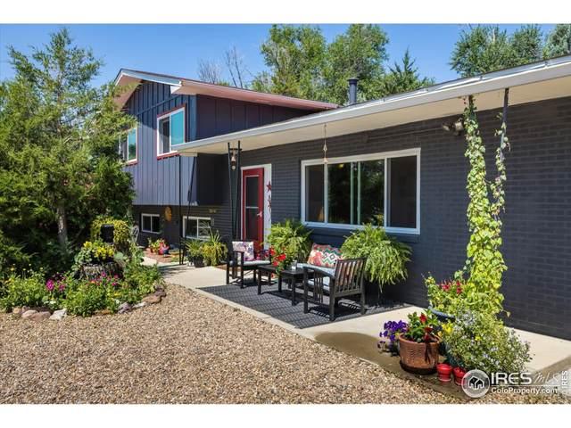 6365 Baseline Rd, Boulder, CO 80303 (MLS #948674) :: Jenn Porter Group