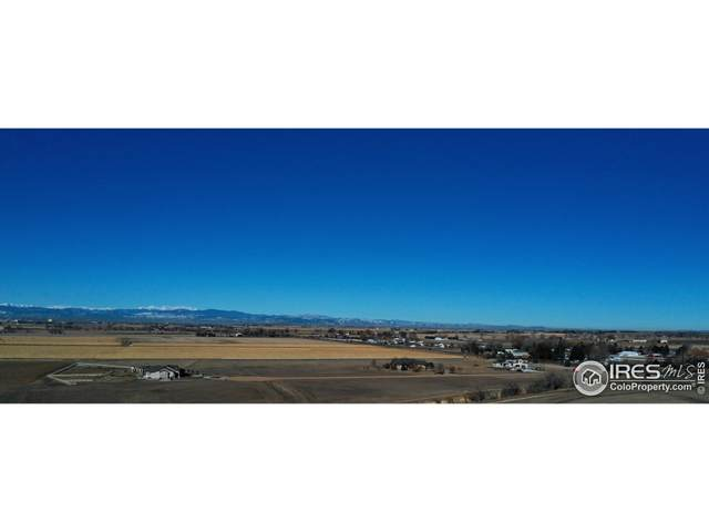 0 Highway 392, Greeley, CO 80631 (MLS #948691) :: J2 Real Estate Group at Remax Alliance