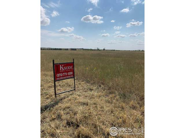Address Not Published, Haxtun, CO 80731 (MLS #948696) :: J2 Real Estate Group at Remax Alliance