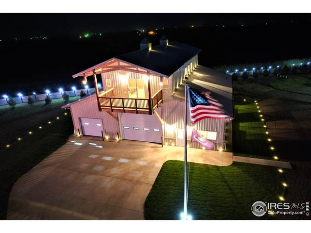 21445 County Road 36, Sterling, CO 80751 (MLS #948700) :: J2 Real Estate Group at Remax Alliance