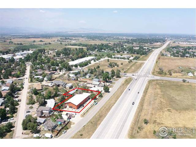4315 Hawg Wild Rd, Loveland, CO 80537 (MLS #948712) :: J2 Real Estate Group at Remax Alliance