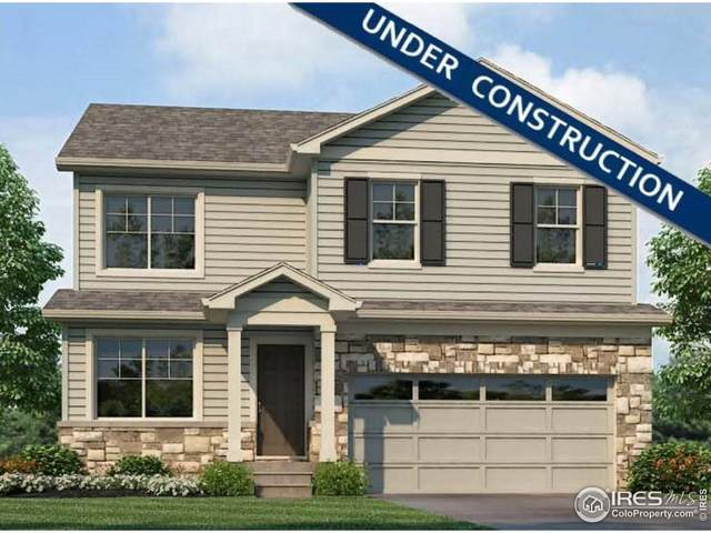 232 Goldfinch Ln, Johnstown, CO 80534 (MLS #948751) :: Tracy's Team