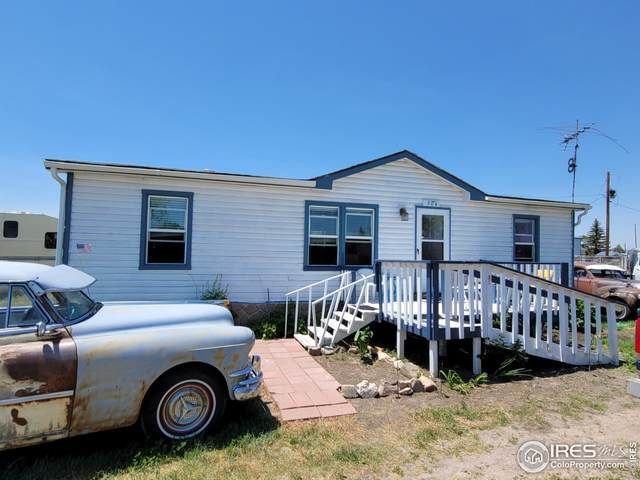 304 Logan St, Grover, CO 80729 (MLS #948784) :: J2 Real Estate Group at Remax Alliance