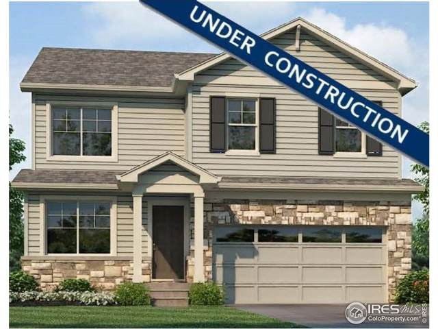 203 Goldfinch Ln, Johnstown, CO 80534 (MLS #948792) :: Tracy's Team