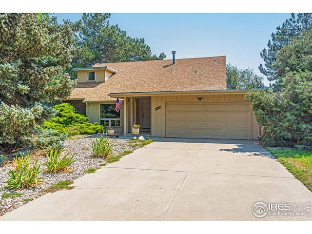 1400 Pikes Peak Ave, Fort Collins, CO 80524 (MLS #948834) :: Downtown Real Estate Partners