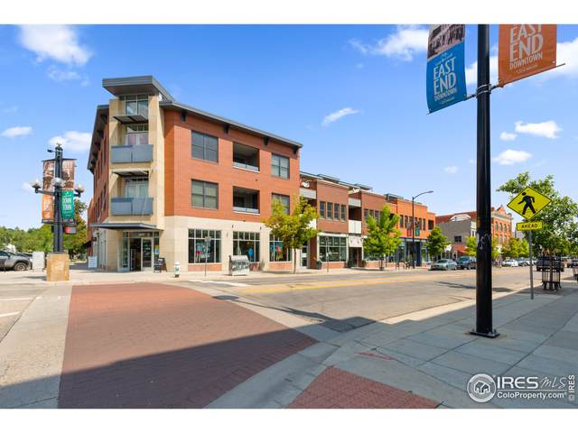 1505 Pearl St #203, Boulder, CO 80302 (MLS #948837) :: Downtown Real Estate Partners