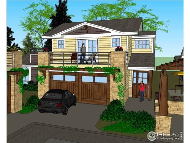 910 Hill Pond Rd #4, Fort Collins, CO 80526 (MLS #948849) :: Coldwell Banker Plains