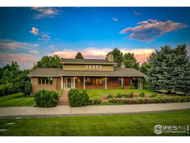 30 Ridge Rd, Boulder, CO 80303 (#948867) :: The Margolis Team