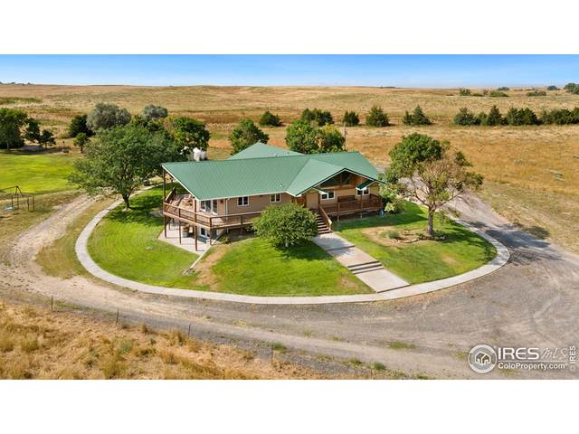 13123 County Road 31, Sterling, CO 80751 (MLS #948888) :: J2 Real Estate Group at Remax Alliance