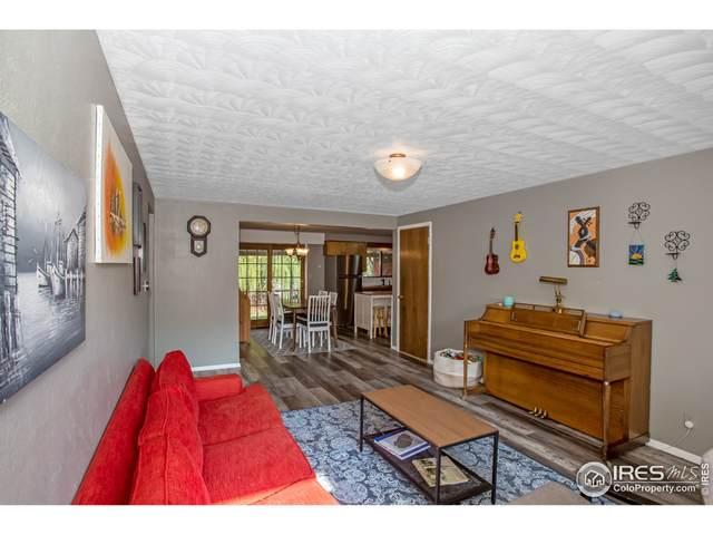 1706 Empire Ave, Loveland, CO 80538 (MLS #948891) :: Jenn Porter Group