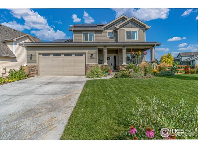 6103 W 16th St, Greeley, CO 80634 (MLS #948928) :: Find Colorado