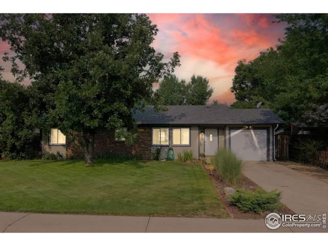 305 S Grace Ave, Milliken, CO 80543 (MLS #948939) :: Bliss Realty Group