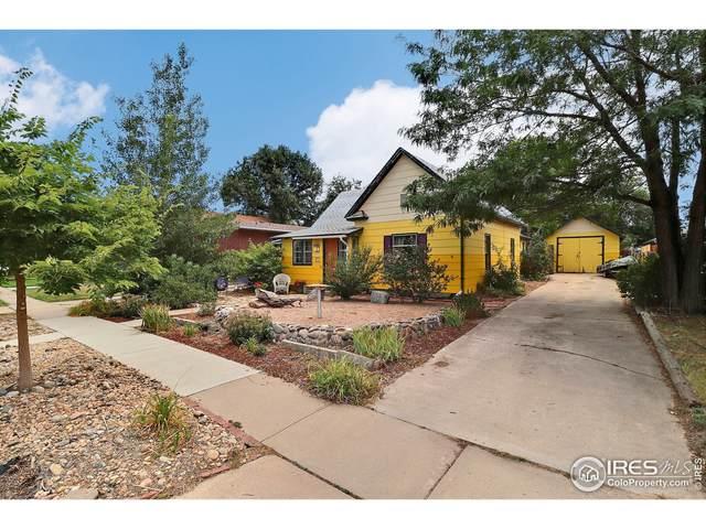521 Locust St, Windsor, CO 80550 (MLS #948944) :: J2 Real Estate Group at Remax Alliance