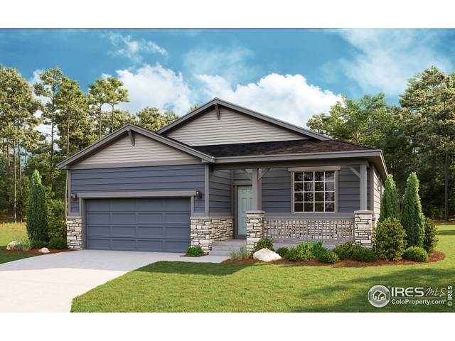 14593 Normande Dr, Mead, CO 80542 (MLS #948947) :: Downtown Real Estate Partners