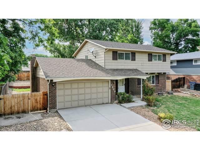 1329 S Bowen St, Longmont, CO 80501 (MLS #948962) :: J2 Real Estate Group at Remax Alliance