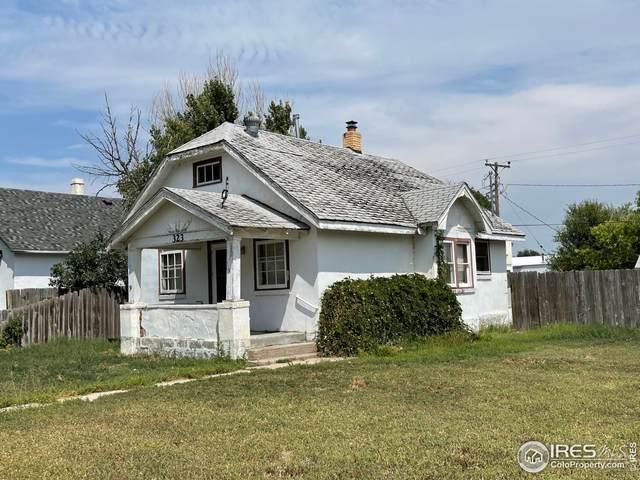 323 Illinois Ave, Stratton, CO 80836 (#948968) :: Symbio Denver