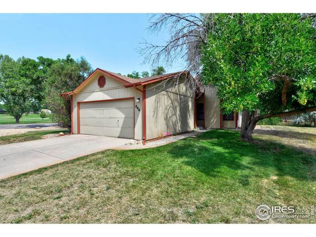 840 Hayden Ct, Longmont, CO 80503 (#948974) :: The Griffith Home Team