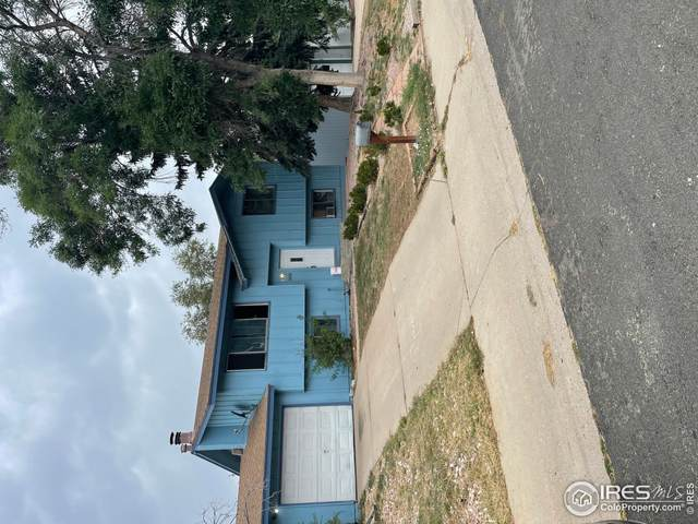 2831 16th Ave, Greeley, CO 80631 (MLS #949000) :: Downtown Real Estate Partners