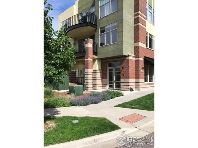 4525 13th St C, Boulder, CO 80304 (#949104) :: Relevate | Denver
