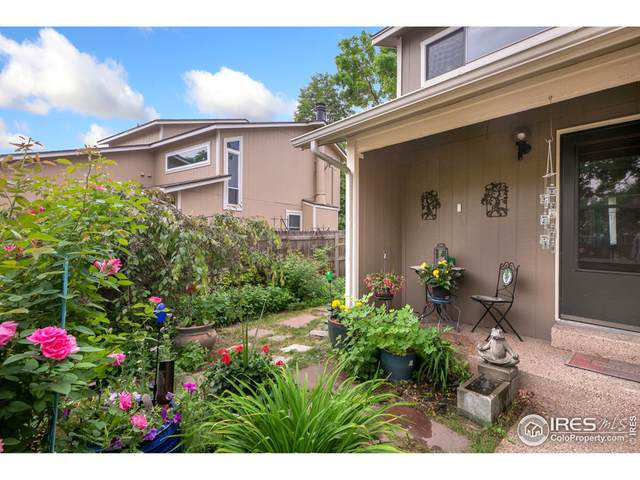 2937 Rams Ln, Fort Collins, CO 80526 (MLS #949144) :: J2 Real Estate Group at Remax Alliance