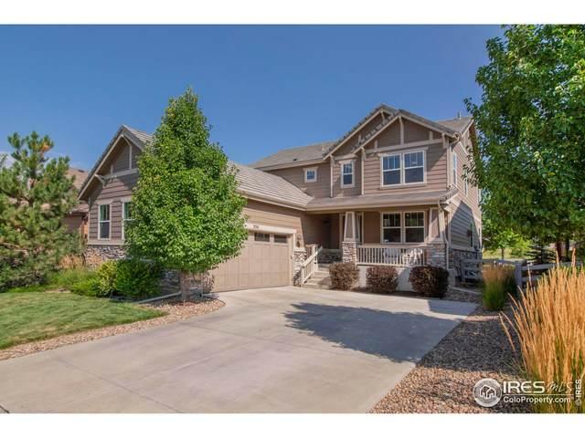 3511 Harvard Pl, Broomfield, CO 80023 (MLS #949154) :: Downtown Real Estate Partners