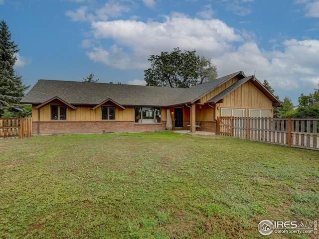 7823 Hygiene Rd, Longmont, CO 80503 (MLS #949157) :: Downtown Real Estate Partners