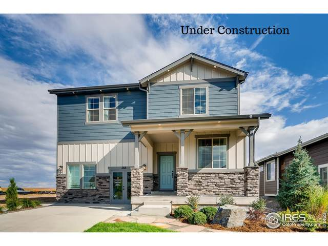 1777 Branching Canopy Dr, Windsor, CO 80550 (MLS #949170) :: RE/MAX Alliance