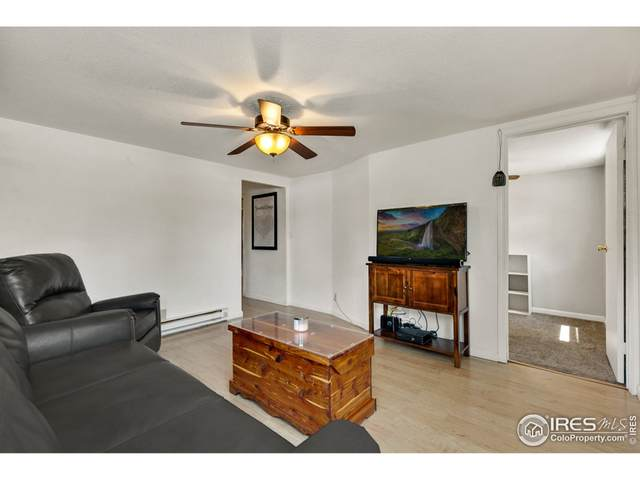 355 3rd St SE, Loveland, CO 80537 (MLS #949198) :: Downtown Real Estate Partners