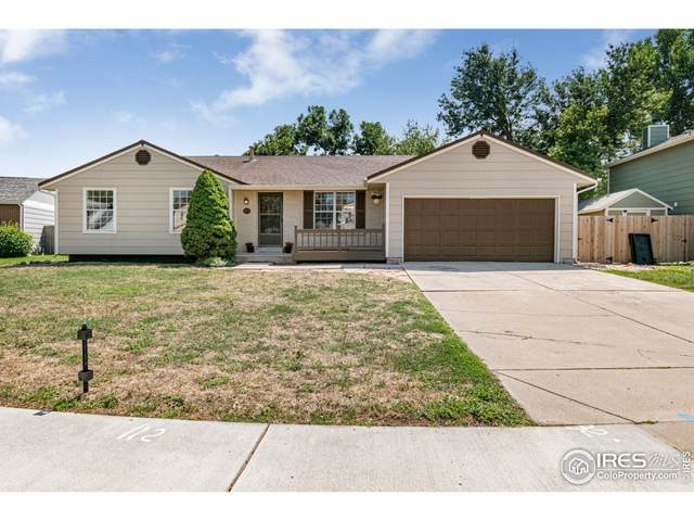 613 Homestead Ct, Fort Collins, CO 80526 (MLS #949207) :: J2 Real Estate Group at Remax Alliance