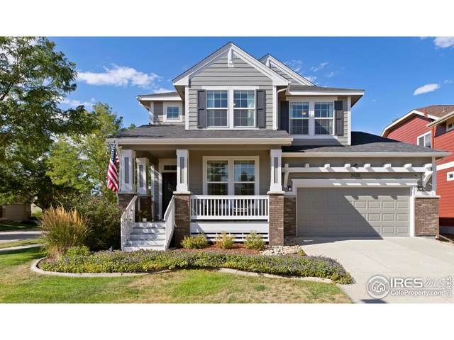 3620 Full Moon Dr, Fort Collins, CO 80528 (MLS #949211) :: Downtown Real Estate Partners