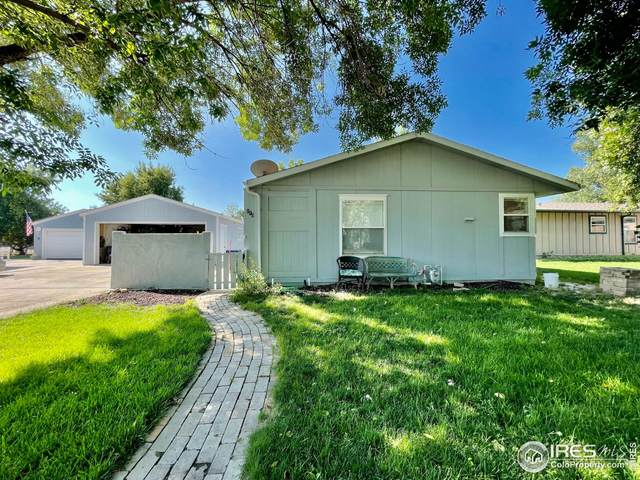 110 Gateway Ave, Fort Morgan, CO 80701 (MLS #949214) :: Downtown Real Estate Partners