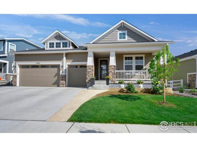 5044 Maxwell Ave, Longmont, CO 80503 (MLS #949218) :: J2 Real Estate Group at Remax Alliance