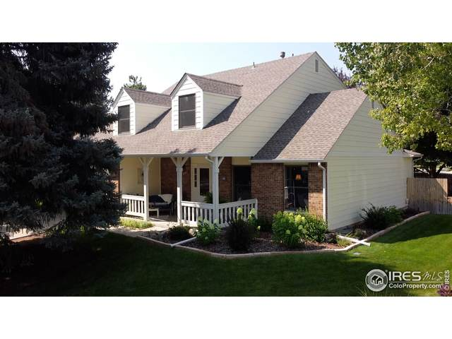 1301 Brittany Ct, Fort Collins, CO 80525 (MLS #949225) :: Downtown Real Estate Partners