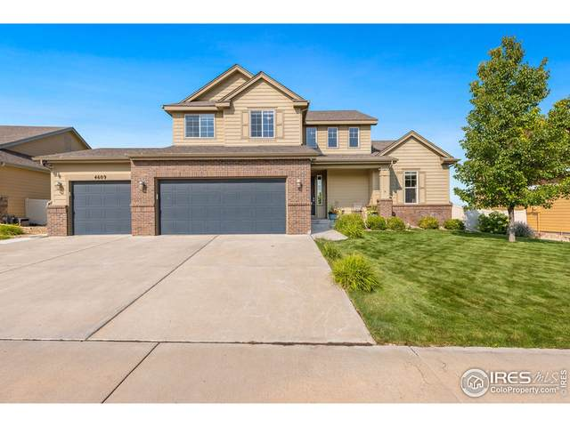 4609 Pompano Dr, Windsor, CO 80550 (MLS #949250) :: Downtown Real Estate Partners