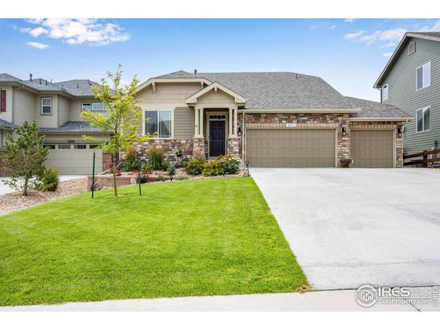 2251 Stonefish Dr, Windsor, CO 80550 (MLS #949261) :: You 1st Realty