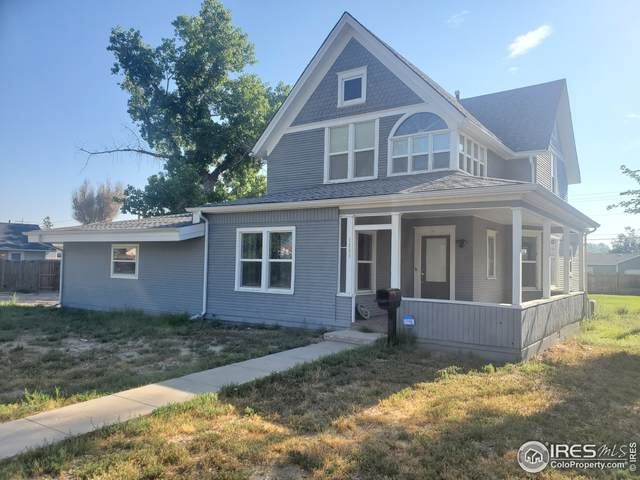 1008 Simpson St, Fort Morgan, CO 80701 (MLS #949276) :: Downtown Real Estate Partners
