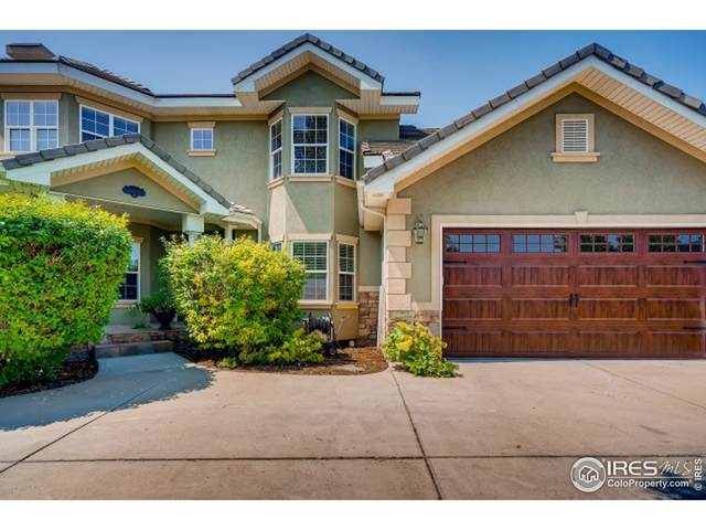 4033 W 16th St Ln, Greeley, CO 80634 (MLS #949286) :: Coldwell Banker Plains